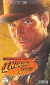 Indiana Jones Cofanetto (4vhs)