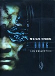 Star Trek - Borg Fan Collection (4 Dvd)