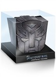 Transformers - La Trilogia (Ltd Head Edition) (5 Blu-ray+dvd+e-copy)