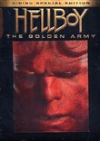 Hellboy - The Golden Army (Special Edition) (2 Dvd)