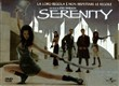 Serenity (Wide Pack Tin Box) (Limited Edition)
