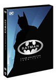 Batman Anthology 1989-1997 (4 Dvd)