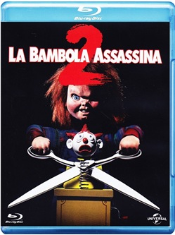 La Bambola Assassina 2