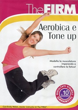 Image of The Firm - Aerobica e Tone Up (Dvd+booklet)