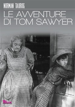 Image of Le Avventure di Tom Sawyer