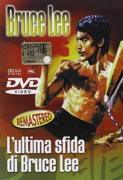 L' Ultima Sfida di Bruce Lee