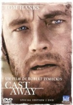 Cast Away (Special Edition) (2 Dvd)