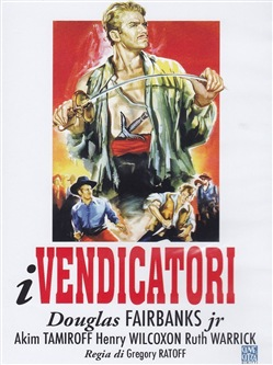 Image of I Vendicatori (Collector's Edition)