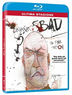 Image of Breaking Bad - Stagione 06 (3 Blu-Ray)