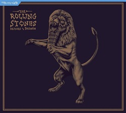 The Rolling Stones - Bridges To Bremen (2 Cd+blu-Ray)
