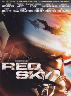 Image of Red Sky