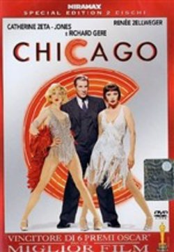 Chicago (Special Edition) (2 Dvd)