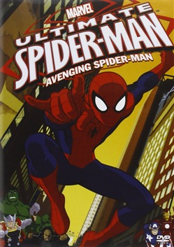 Ultimate Spider-Man #03