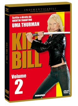 Kill Bill Volume 2 (Indimenticabili)