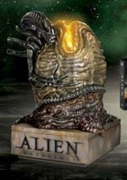 Alien Anthology. Conf. 6 Blu-Ray. Edizione limitata