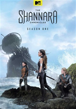 The Shannara Chronicles - Stagione 01 (2 Blu-Ray)