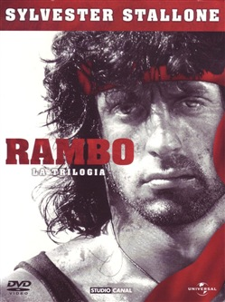 Rambo - La Trilogia (Ultimate Edition) (3 Dvd)