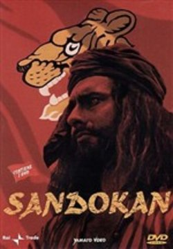 Sandokan (2 Dvd) (limited Edition)
