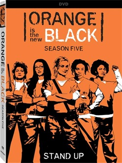 Orange Is The New Black - Stagione 05