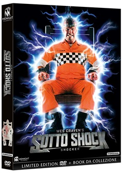 Sotto Shock (Limited Edition) (Dvd+booklet)
