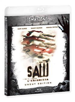 Saw - L'enigmista (Uncut) (Tombstone Collection)
