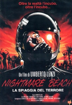 Image of Nightmare Beach - La Spiaggia del Terrore