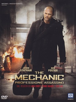 The Mechanic - Professione Assassino