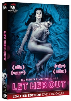 Let Her Out (Limited Edition) (Dvd+booklet)