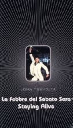 La Febbre Del Sabato Sera / Staying Alive Box Set (2 Vhs)