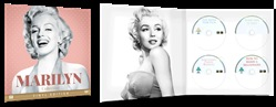 Marilyn Monroe Collection Vinyl Edition (4 Dvd)