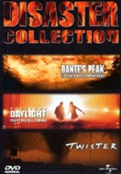 Disaster Collection (3 Dvd)