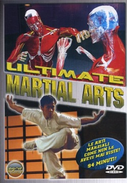 Ultimate Martial Arts