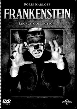 Image of Frankenstein. Legacy Collection - ESCLUSIVA FELTRINELLI
