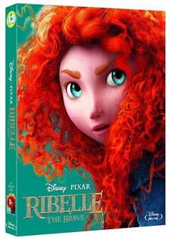 Ribelle - The Brave (Special Edition) (2 Blu-Ray)