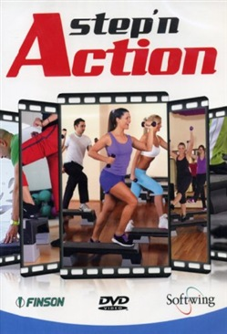 Image of Step'n Action