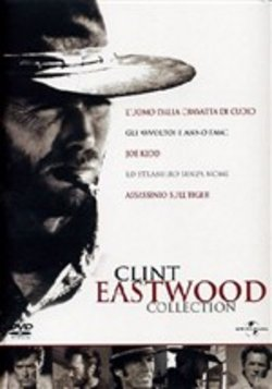 Clint Eastwood Collection (5 Dvd)