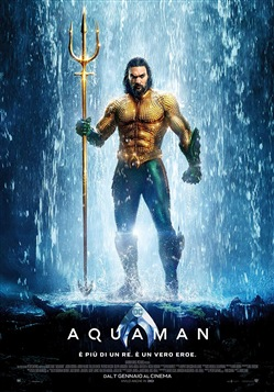 Aquaman (Digibook)