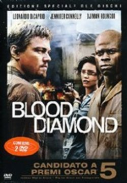 Blood Diamond - Diamanti Di Sangue (Special Edition) (2 Dvd)