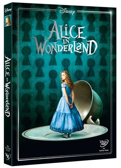 Image of Alice in Wonderland (Live Action) (New Edition)