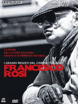 Francesco Rosi - I Grandi Registi del Cinema Italiano (3 Dvd)