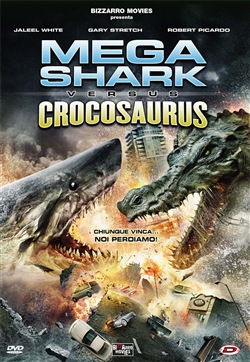 Image of Mega Shark Vs Crocosaurus