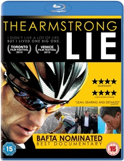 Image of The Armstrong Lie