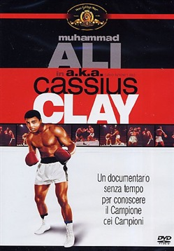 Image of A.K.A. Cassius Clay