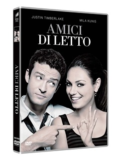 Amici di Letto (San Valentino Collection)