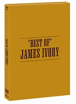 James Ivory Collection (4 Dvd)