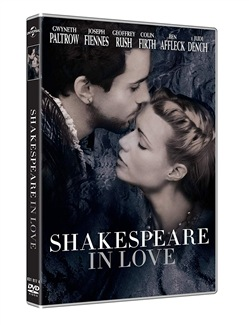 Shakespeare in Love (San Valentino Collection)