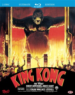King Kong (1933) (Ultimate Edition) (2 Blu-Ray)