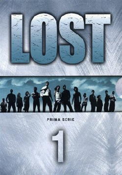 Lost - Stagione 01 (8 Dvd)