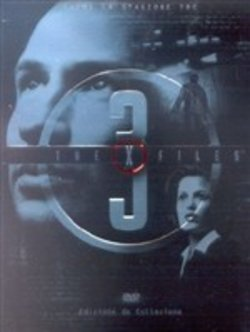 X Files Season 03 Collection (7 Dvd)