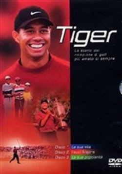 Tiger Woods (3 Dvd)